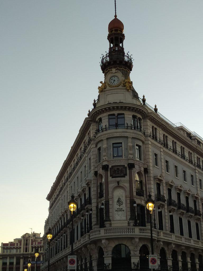 Imagen de portada de Lexal Abogados en Madrid quienes somos